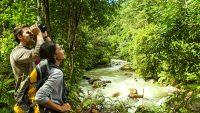 Sungai-Chiling