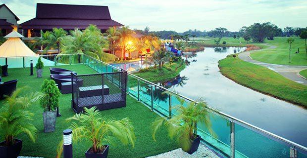 Amverton Cove Resort