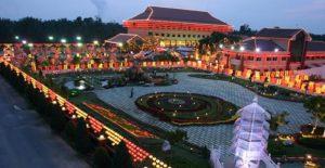 FGS Dong Zen Temple