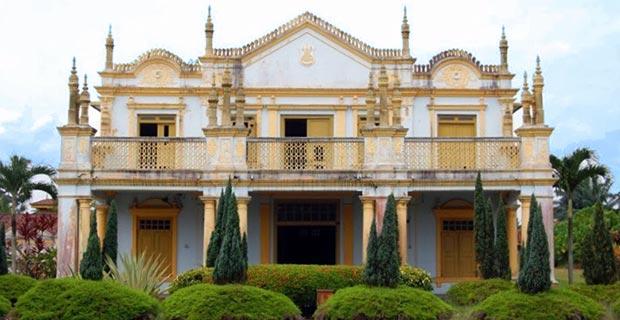 Istana Bandar Jugra