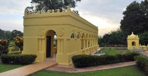 Makam Diraja Sultan Abdul Samad