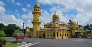 Masjid Bandar Jugra