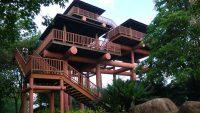 menara-tinjau-observation-tower-putrajaya-wetlands-park