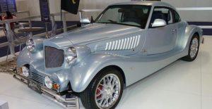 Muzium Automotif Sepang