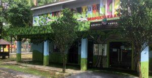 Perpustakaan Kota Kemuning