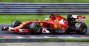 Sepang F1 Race Circuit